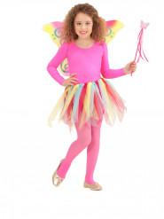 Prinzessin der Feen Accessoire-Set für Kinder