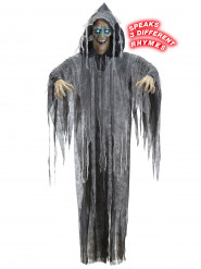 Sprechende Halloween Deko - 160cm