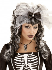 Kette Sarg Halloween für Erwachsene