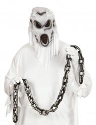 Schreiendes Gespenst Maske Halloween für Erwachsene