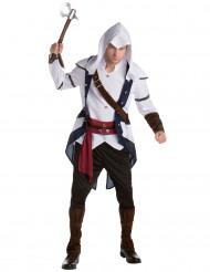 Connor Assassin's Creed™ Kostüm für Erwachsene