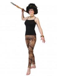 Leoparden Leggings für Damen