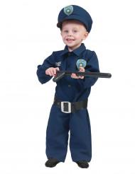 Polizistenkostüm für Kleinkinder