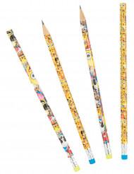 8 Bleistifte Emoji™