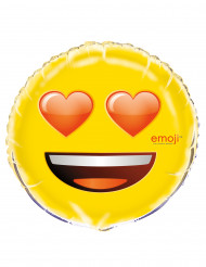 Folienballon Emoji™