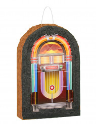 Piñata Jukebox 33 x 50