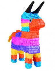 Piñata buntes Pferd