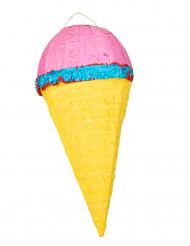 Piñata Eiswaffel