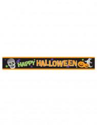 Happy Halloween Banner, 270 cm
