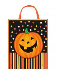 Halloween-Henkeltasche für Süssigkeiten