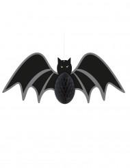 Fledermaus zum Aufhängen für Halloween