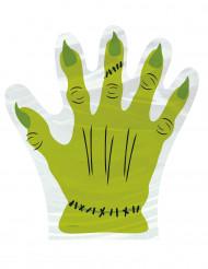 10 Tüten Frankenstein-Hânde