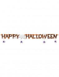 Banner Happy Halloween 183 cm
