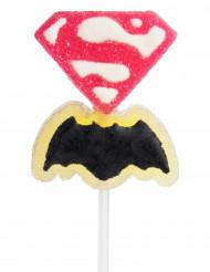Lutscher - Superman VS. Batman