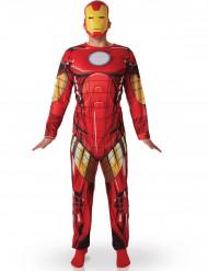Iron Man™ Kostüm für Herren