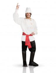 Russe Kostüm für Herren