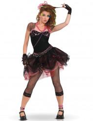80er Jahre Diva Kostüm für Damen