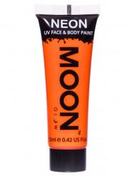 Orangefarbenes Körper- und Gesichtsgel von Moonglow 12ml