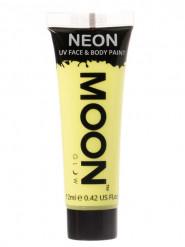UV-Gel für Gesicht und Körper Moonglow © pastellgelb 12 ml