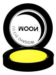 UV-Lidschatten Moonglow © gelb 3,5 g