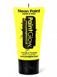 UV-Creme für Körper und Gesicht gelb 50 ml