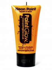 UV-Creme für Gesicht und Körper orange 50 ml