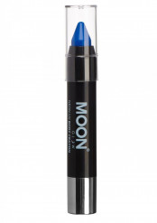 UV-Schminkstift Make-Up blau 3 g