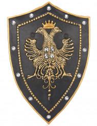 Mittelalter Wappen für Erwachsene