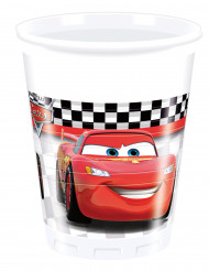 8 Becher - Cars™