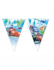 Fähnchen Girlande Cars Ice Racers