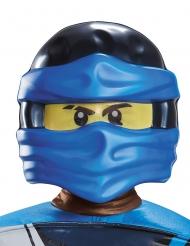 Jay Ninjago™ Maske für Kinder von Lego®