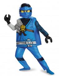 Hochwertiges Lego®-Kostüm von Jay Ninjago™