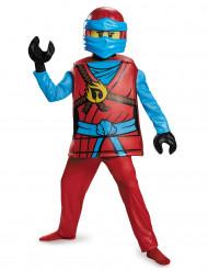Nya Ninjago™ Kostüm für Kinder von Lego®