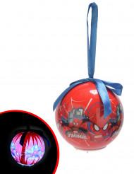 Leuchtende Weihnachtskugel Spiderman™
