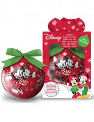 Leuchtende Minnie™ Weihnachtskugel