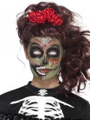 Schminkset Zombie Dia de los Muertos