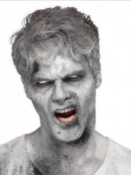 Künstliches Zombie-Blut für Halloween dunkelrot 56ml
