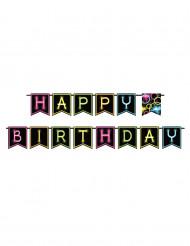 Happy Birthday Girlande 270 cm