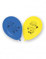 8 Ballons Minions™