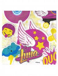 20 Papierservietten Soy Luna™