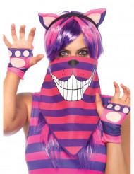 Cheshire Katze Bandana für Damen