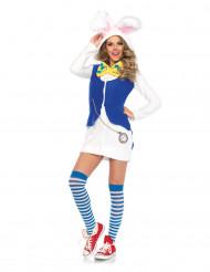 Märchen-Hase Kostüm für Damen
