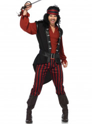 Pirat Kostüm für Herren