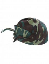 Bandana im Military-Look für Erwachsene