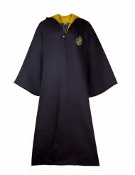 Harry Potter™ Hufflepuff Gewand für Erwachsene