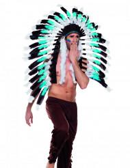 Indianerhäuptling-Kopfschmuck für Erwachsene