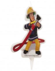 Geburtstagskerze Feuerwehrmann Sam™