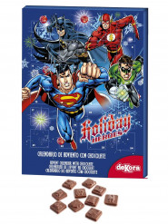 DC Comics™ Adventskalender