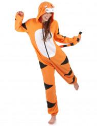 Tiger-Kostüm für Damen