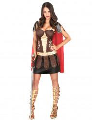 Römische Gladiatorin Kostüm